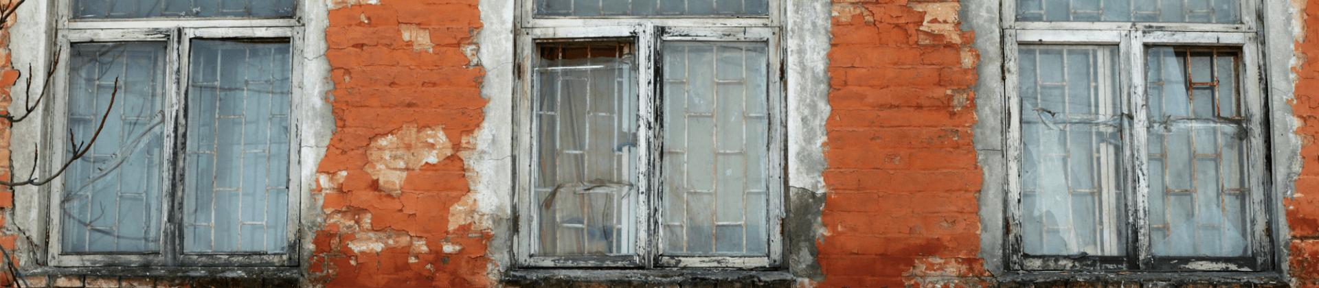 Утилизация и вывоз старых окон