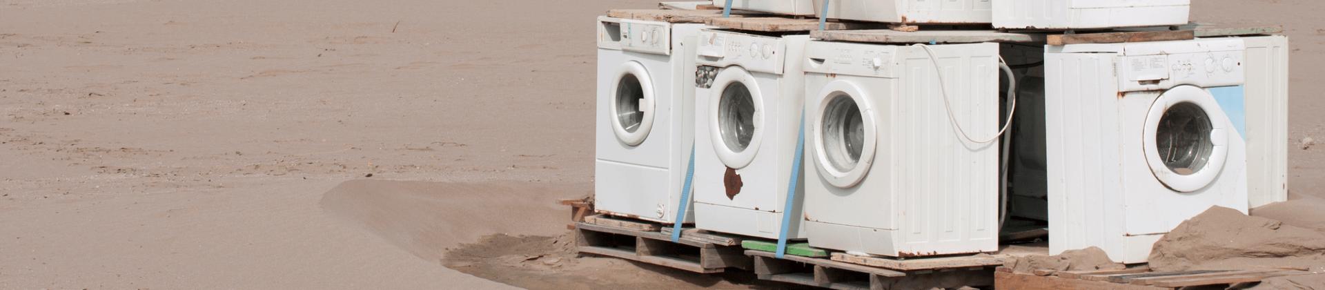 Утилизация стиральных машин с вывозом