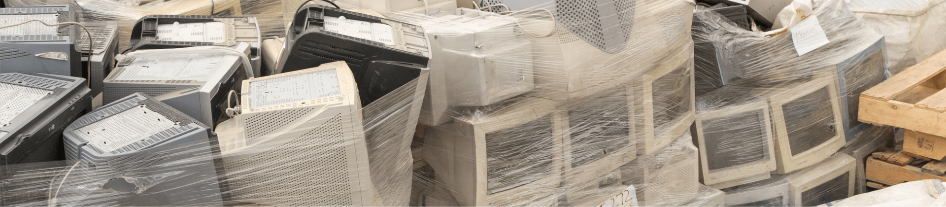 Утилизация компьютерной и оргтехники с вывозом