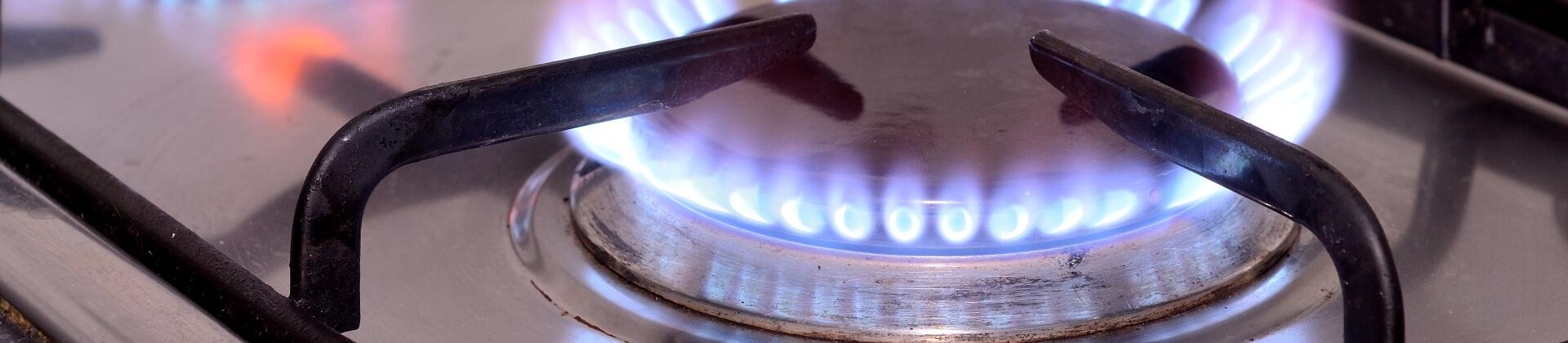 Утилизация газовых плит