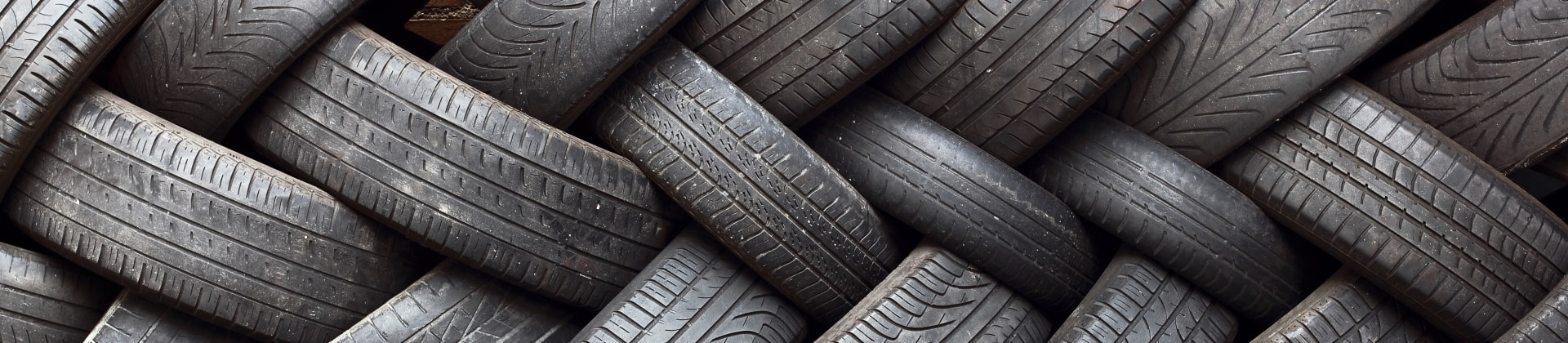 Утилизация шин и покрышек